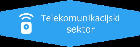 Tele sektor