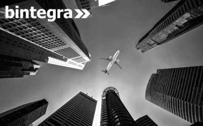 Responding to airline challenges by IT transformation