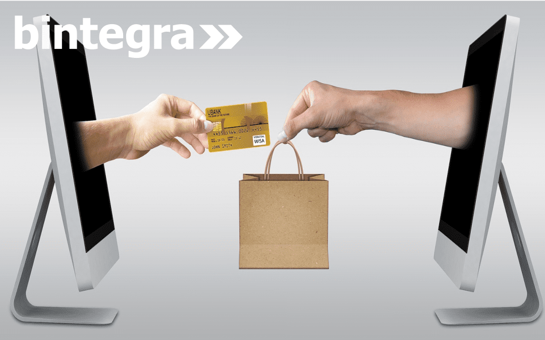 Integration of payment services