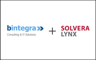 Bintegra is acquired by Solvera Lynx