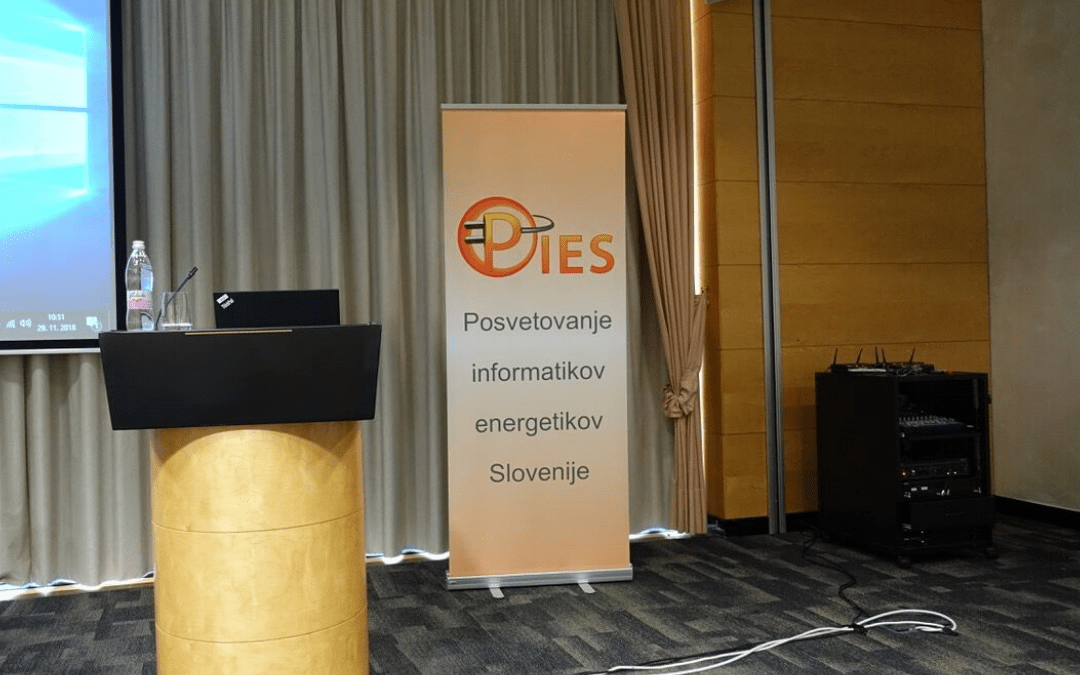 Bintegra at PIES conference