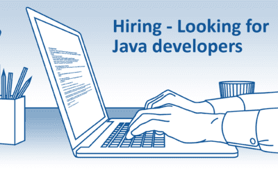Hiring – Looking for Java developers