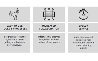 Implementing API-Centric Agile Integration